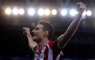 Aduriz tỏa sáng nhưng Bilbao vẫn thất thủ trước Sevilla