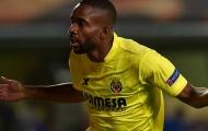 Cú đúp của Bakambu giúp Villarreal thắng nhẹ Sparta Prague