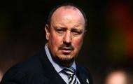 """Benitez phủ nhận ngồi """"ghế nóng"""" tại tuyển TBN"""