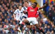 Tottenham Hotspur 3-0 ManChester United (Vòng 33 giải Ngoại Hạng Anh)