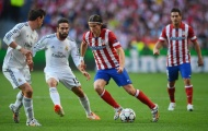 Người Atletico thừa nhận 'ngán' đụng độ Real Madrid