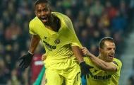 Nỗi ác mộng Cedric Bakambu 'tiễn' Sparta Prague khỏi Europa League