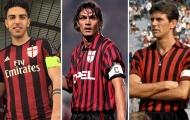 Góc Milan: Forza Milan! Forza Maldini!