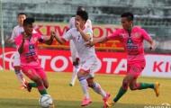 17h00 ngày 17/4, Sài Gòn FC vs QNK Quảng Nam: Chờ màn ra mắt!