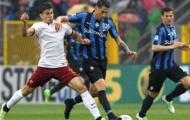 Atalanta 3-3 AS Roma (Vòng 33 Serie A)
