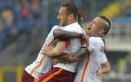Tổng hợp vòng 33 Serie A: Juve đại thắng, Roma đuối sức