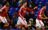 Man United vô địch giải U21 Premier League