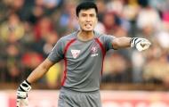 Đinh Xuân Việt – một nửa sức mạnh của đội bóng đất Cảng