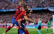 Hạ sát Bayern, Atletico đạt thống kê khó tin