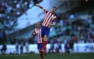 Gabi – Ông chủ khu trung tuyến của Atletico Madrid