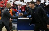 Hạ Bayern, Simeone viết lại khái niệm bóng đá mới