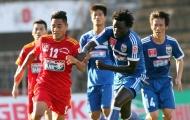 Tổng quan trước vòng 8 V-League: Lạch Tray mở hội