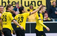 Người cũ M.U tỏa sáng, Dortmund tiếp tục bám đuổi Bayern