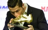 Messi, Ronaldo, Suarez & những ngôi sao đua tranh Chiếc giày vàng châu Âu