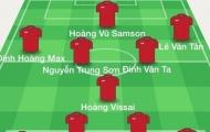 Đội hình cầu thủ nhập tịch ở V.League