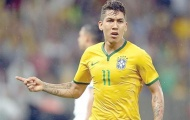 Tuyển Brazil lại gây sốc khi tiếp tục loại sao