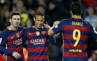 22h00 ngày 08/05, Barcelona vs Espanyol: Gã láng giềng hung hăng