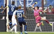 Inter Milan 2-1 Empoli (Vòng 37 Series A)