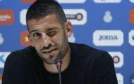 Cầu thủ vừa định nói tiếng Catalan đã bị Real 'cảnh cáo'