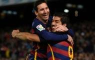 Lionel Messi lại sút phạt ghi bàn đẹp mắt vs Espanyol
