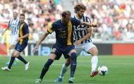 Hellas Verona 2-1 Juventus (Vòng 37 Series A)