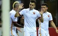 AC Milan 1-3 Roma (Vòng 38 Series A)