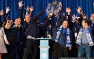 Tất cả cầu thủ Leicester sắp được tăng lương gấp đôi