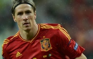 Torres và tuyển thủ TBN bị loại đáng tiếc tại EURO