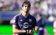 Kaka vượt mặt Lampard, Gerrard; hưởng mức lương cao nhất MLS