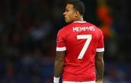 5 bản hợp đồng tệ nhất mùa giải: Thở dài với Memphis Depay
