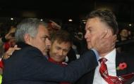 Van Gaal thất bại vì từ chối thích nghi