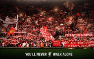 Góc thống kê: Manchester United vẫn thua Liverpool về danh hiệu