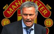Điểm tin chiều 22/05: Mourinho gia nhập Quỷ đỏ vào tuần tới; Xuân Trường lần đầu đá chính tại K-League