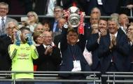 Man Utd có tiến bộ hay không dưới thời của Louis Van Gaal?