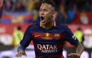 Neymar chính thức mở miệng về tương lại ở Barca