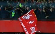 UEFA phạt nặng Liverpool, M.U