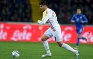 ĐT Tây Ban Nha tại Euro 2016 – Thay đổi để phát triển