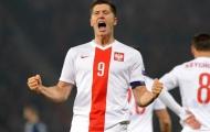 Anh tài EURO 2016: Ba Lan (Bảng C)