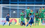 QNK Quảng Nam tìm ngoại binh mới cho lượt về V.League