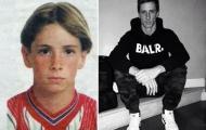 Thời thơ ấu đáng yêu của sao Real và Atletico Madrid