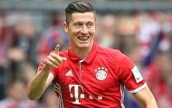 Xác nhận: Real đề nghị Lewandowski lương 25 triệu euro/năm
