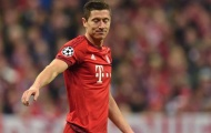 Vụ Lewandowski: Real có câu trả lời từ Hùm xám