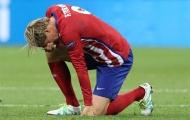 Atletico Madrid: Xin đừng khóc hỡi những chiến binh