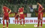 La Liga thống trị Champions League và ám ảnh của ĐT Tây Ban Nha