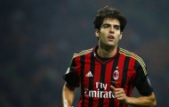 Kaka vẫn rất yêu AC Milan