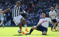 Tottenham: Tạm chiếm ngôi đầu, chờ xem hổ đấu