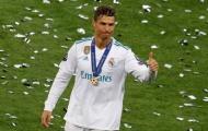 Thống kê khó tin cho thấy Real Madrid đang nhớ Ronaldo tới nhường nào
