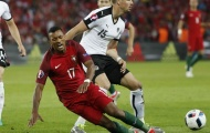 Bồ Đào Nha: Mọi thứ đều ổn, chỉ chờ bàn thắng
