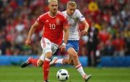 Góc Lưu Ngọc Hùng: Ramsey - Sự khác biệt trong từng vai trò