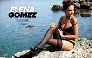 Elena Gomez bốc lửa, thiêu đốt mọi ánh nhìn